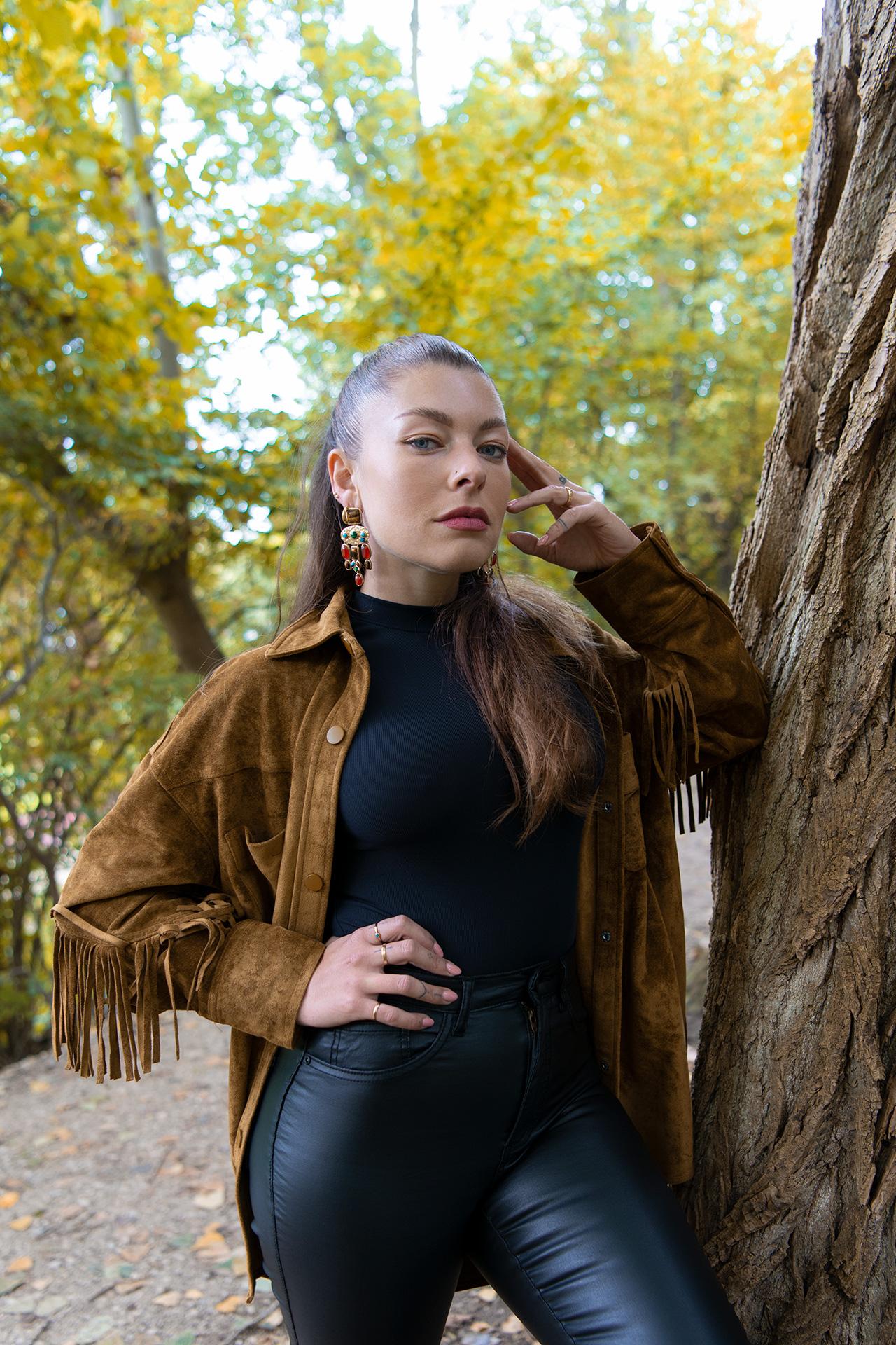 Samantha Model Basel