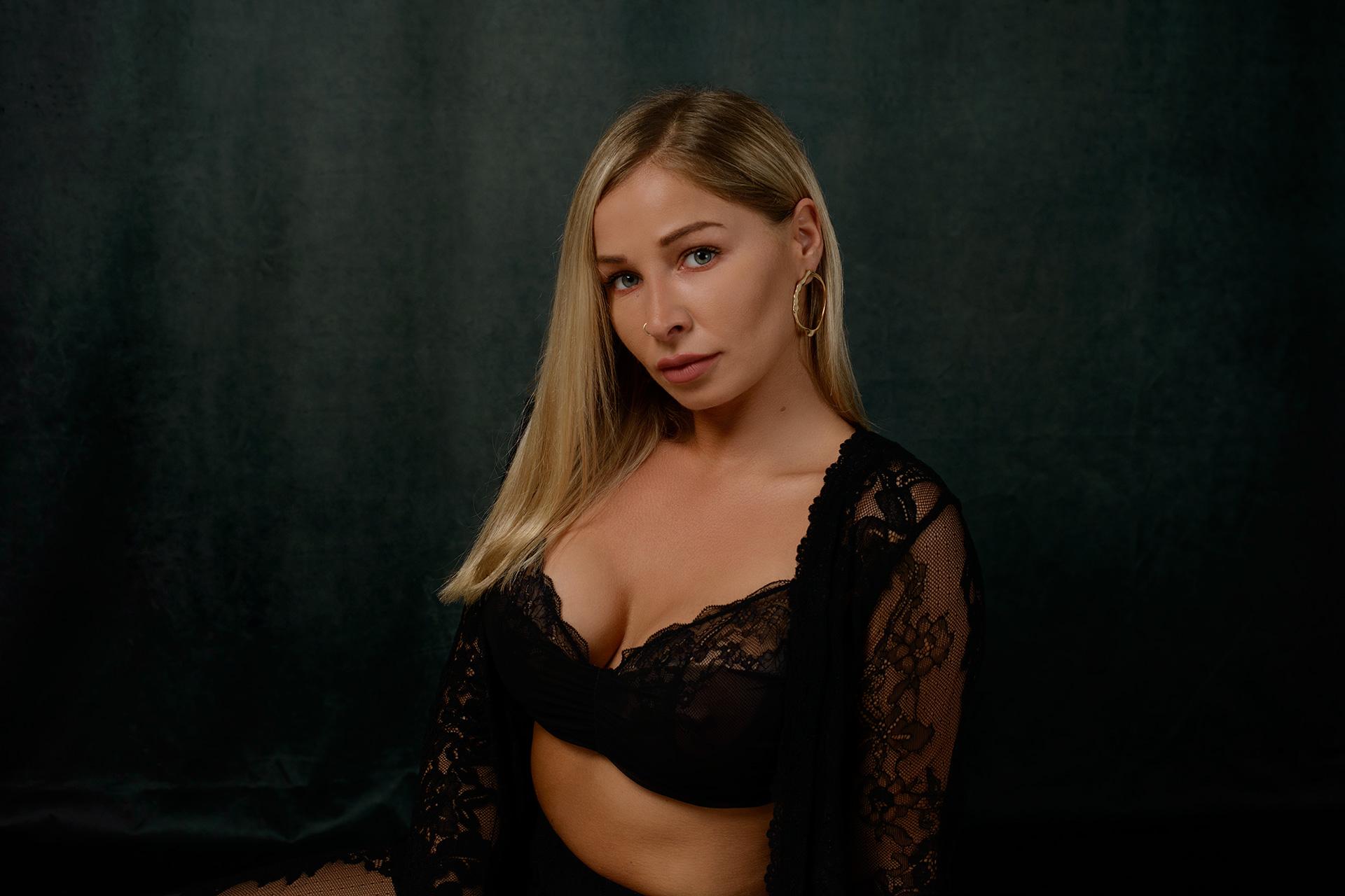Tanja Model