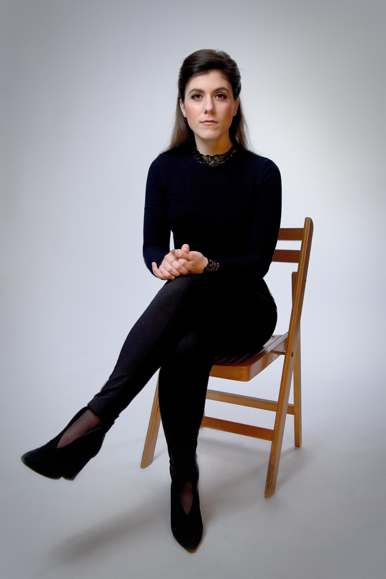 Georgiana Pianistin